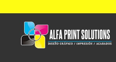 Todo tipo de servicios de imprenta